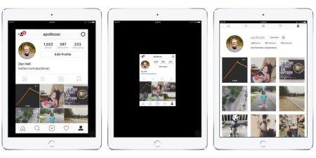 Șeful Instagram despre lipsa aplicatiei de <span style='background:#EDF514'>IPAD</span>: compania are un numar limitat de oameni