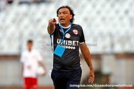 Dario Bonetti, la pamant dupa u<span style='background:#EDF514'>MILIN</span>ta din derby-ul cu FCSB: Imi pare foarte rau in primul rand pentru fani (Video)