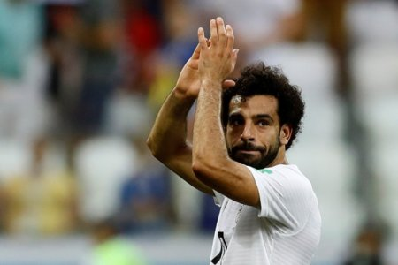 Mohamed Salah a ajuns la 100 de goluri marcate in Premier League