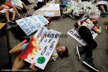 Record sumbru: 227 de activisti de mediu au fost ucisi anul trecut