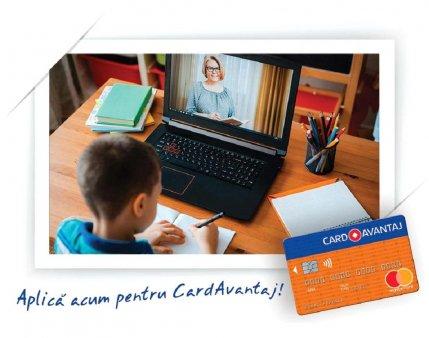 (P) Școala online - laptopuri pentru scoala