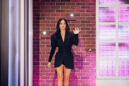 Megan Fox, una dintre cele mai sexy aparitii de la VMA 2021. Rochia care nu a mai lasat loc imaginatiei fanilor