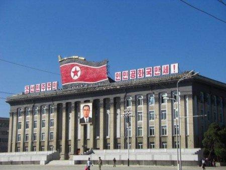 Coreea de Nord testeaza o noua racheta de croaziera cu raza lunga de actiune