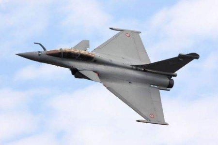 Grecia vrea sa cumpere sase avione suplimentare de tip Rafale din Franta