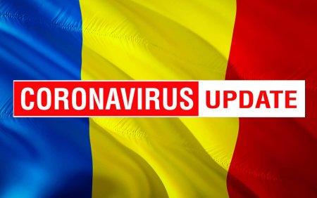 Coronavirus Romania, bilant 13 septembrie. Creste tot mai mult <span style='background:#EDF514'>NUMARUL DE CAZURI</span> noi de infectare