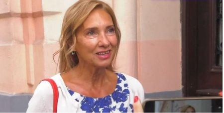 Cum a aratat Carmen Iohannis in prima zi de scoala. Mesajul ei pentru elevi