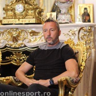 Mihai Stoica, reactie dupa 6-0 cu Dinamo: Nu e niciun titlu de glorie sa dai in cineva cazut