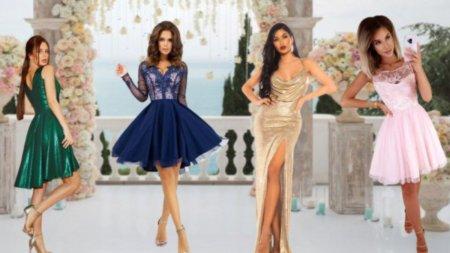 12 tipuri de rochii care vor fi mereu la moda