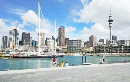 <span style='background:#EDF514'>NOUA ZEELANDA</span> extinde cu inca cel putin o saptamana carantina in orasul Auckland