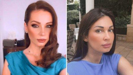 Iuliana Luciu, mesaj emotionant pentru sora ei <span style='background:#EDF514'>NICOLETA</span>, cu ocazia zilei de nastere. Ce frumoase sunt cele doua vedete