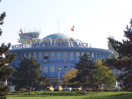Fondul Proprietarea contesta evaluarea terenului aeroportului Baneasa. Este de 11 ori mai mult decat evaluarea anterioara