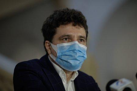 Nicusor Dan, anunt despre taierea bonurilor primite la nastere: A fost o eroare umana