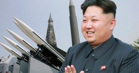 Cresc ingrijorarile cu privire la testele cu racheta efectuate de Coreea de Nord. Oficial: Genereaza <span style='background:#EDF514'>AMENINTARI</span> la adresa pacii si securitatii
