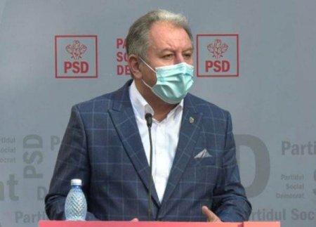 RADU MOLDOVAN:  and #39; and #39;Daca motivatia ruperii coalitiei e programul   and #171;Saligny and #187;, atunci tin cu PNL and #39; and #39;