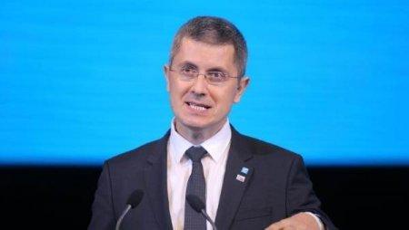 DAN <span style='background:#EDF514'>BARNA</span>:  'Florin Citu parea un premier reformator la momentul constituirii acestei coalitii'