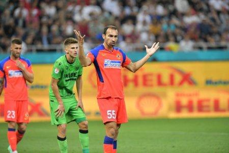 Derby-ul FCSB - Dinamo, pe locul 2 in topul <span style='background:#EDF514'>AUDIENTE</span>lor de duminica » Batut chiar de Cristi Pulhac