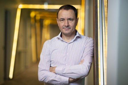 Calin Fusu, actionar majoritar la Neogen, preia pe 1 octombrie conducerea Vivre.  Obiectivul principal ramane acelasi, sa devenim cel mai important marketplace de <span style='background:#EDF514'>HOME</span> & deco din regiune