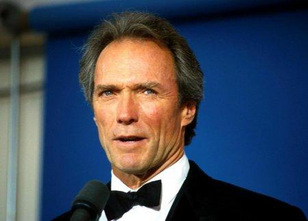 Clint Eastwood, mai plin de viata ca niciodata la 91 ani. Ce nou proiect pregateste marele actor si cum a fost fotografiat