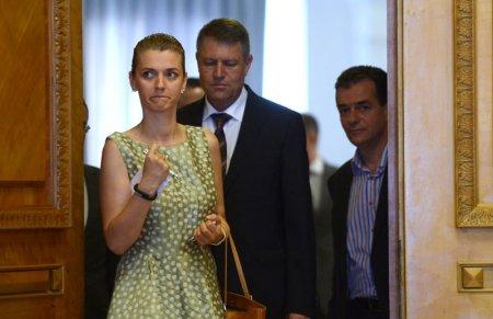 Alina Gorghiu cere sanctionarea parlamentarilor AUR