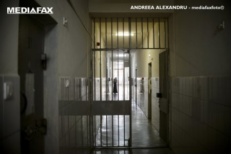 <span style='background:#EDF514'>FOCAR DE COVID</span>-19 la Penitenciarul din Craiova. Surse: Cei mai multi dintre detinuti erau vaccinati