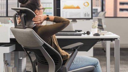 Biroul post-pandemie : 5 elemente care iti pot creste productivitatea
