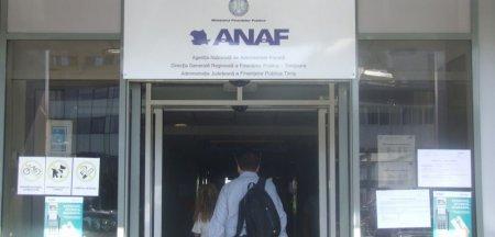 ANAF va plati 100.000 de euro pentru doua masini electrice. Acestea trebuie sa aiba neaparat volan imbracat in piele