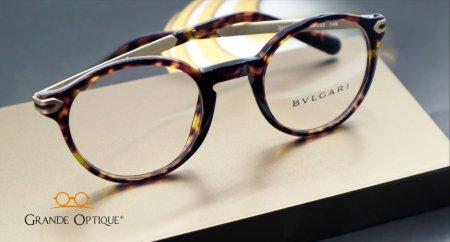 Rame ochelari pentru toate gusturile la Grande Optique!
