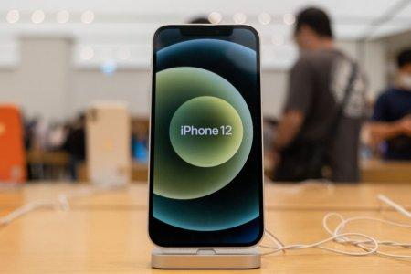 Apple lanseaza iPhone 13. Cum arata si ce functii au noile modele