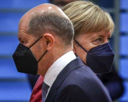 <span style='background:#EDF514'>OLAF</span> Scholz, social-democratul care vizeaza fotoliul de cancelar dupa plecarea lui Merkel: Are zero carisma, dar radiaza stabilitate