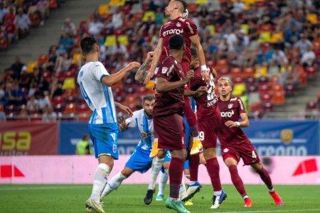 Programul complet al 16-imilor Cupei: cand se joaca derby-ul Craiova - CFR Cluj + cand joaca FCSB, Rapid si Dinamo