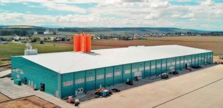 Producatorul de materiale de constructii Soceram a deschis o fabrica in judetul Neamt, investitie de peste 20 mil. euro. Lucrarile de constructie au durat aproximativ trei ani si au implicat peste o suta de oameni. Urmatoarea fabrica Soceram va fi ridicata in judetul Gorj