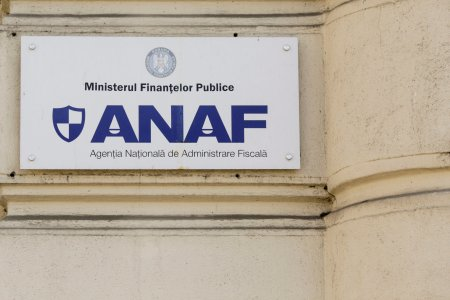 Licitatie cu dedicatie la ANAF?! Agentia vrea sa cumpere masini electrice, insa castigatorul pare dinainte stabilit