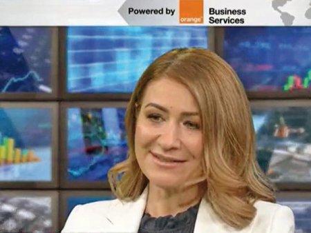 ZF Live. Monalisa Ungureanu, CEO al Agrii Romania: Am adaugat 1.000 de noi clienti in portofoliu. Am ajuns la 8.000 de clienti care lucreaza peste 1,8 milioane de hectare