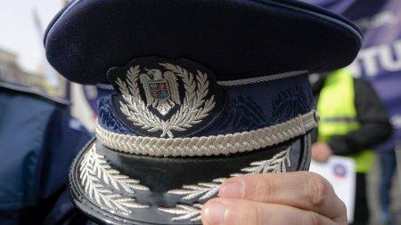Trei politisti de la Sectia 7 risca sa fie destituiti, dupa abateri grave in ancheta privind uciderea educatoarei din Bucuresti