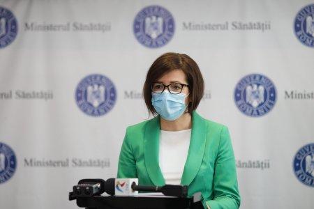 Care este cel mai mare regret al Ioanei <span style='background:#EDF514'>MIHAIL</span>a, fost ministru al Sanatatii