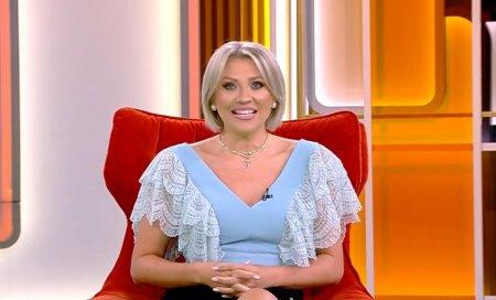 Cine este Roxana Ferariu, candidata la postul de asistenta pentru <span style='background:#EDF514'>ACCES DIRECT</span>. Tanara a impresionat cu frumusetea ei
