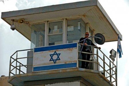 <span style='background:#EDF514'>COMENTARIU</span> Lelia Munteanu: Lectiile pe care trebuie sa le invete autoritatile israeliene dupa evadarile dintr-un penitenciar de maxima securitate. Loialitatea arabilor israelieni