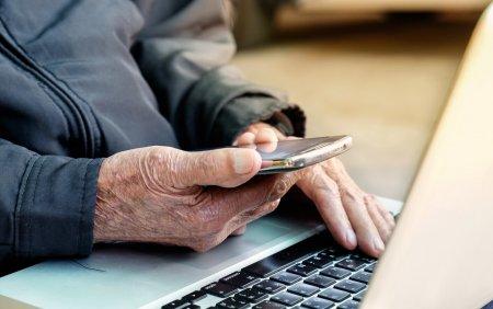 Cum poti afla online ce vechime in munca ai acumulat pentru pensia ta de stat