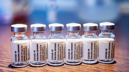 Vaccinul in doza unica de la Johnson & Johnson, esec in forme grave cu pacienti decedati in Franta