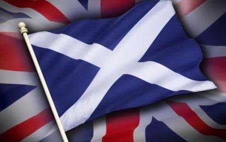 Scotia cere un nou referendum pentru independenta. Sper ca guvernele scotian si britanic vor putea ajunge la un acord