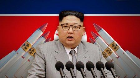 A testat regimul nord-coreean o noua racheta cu raza lunga de actiune?