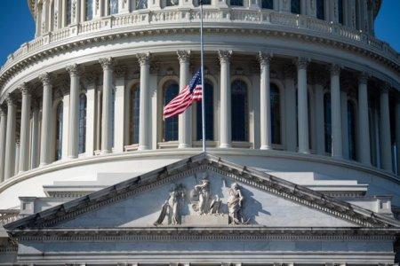 Liderii democrati din SUA propun majorari fiscale pentru finantarea proiectelor lui Joe Biden: impozit pe venit de 39,6% pentru familiile care castiga anual peste 450.000 de dolari