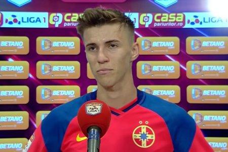 Florin Prunea, derapaj in direct la adresa lui Octavian Popescu: Daca pui mintea lui la o vaca, paste pe asfalt. Un needucat fara creier