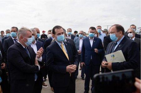 """Orban la momentul adevarului: """"M-a durut, fratilor"""""""