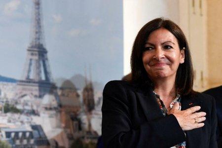 Cine este Anne Hidalgo, femeia care va candida la alegerile prezidentiale impotriva lui Macron (VIDEO)