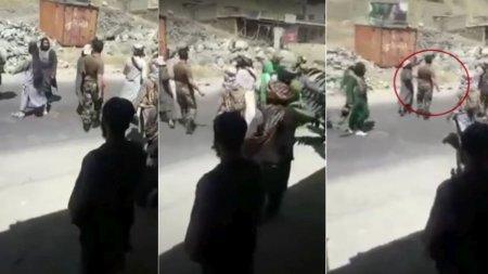Zeci de civili au fost ucisi de talibani, drept represalii, in Valea Panjshir, fostul fief al luptatorilor din rezistenta