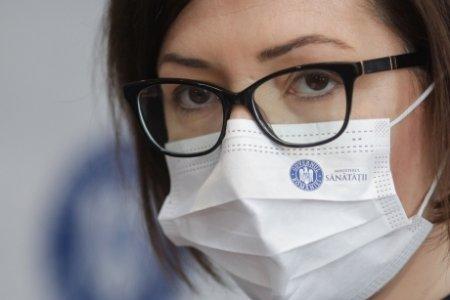 Ioana Mihaila isi prezinta cel mai mare regret dupa ce a cedat conducerea Ministerului Sanatatii unui alt <span style='background:#EDF514'>BIHOREAN</span>