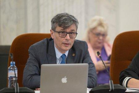 Virgil Popescu nu exclude preluarea UM Bucuresti de catre General Dynamics: Transportoarele Piranha trebuie fabricate in Romania