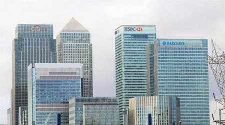 Bancherii se asteapta ca Londra sa ramana un centru financiar  de top