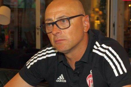 Leo Grozavu iese la atac dupa Craiova - Sepsi 1-1: Arbitraj partinitor, multe decizii anapoda!